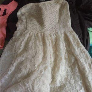 Brand new never worn. Holister dress